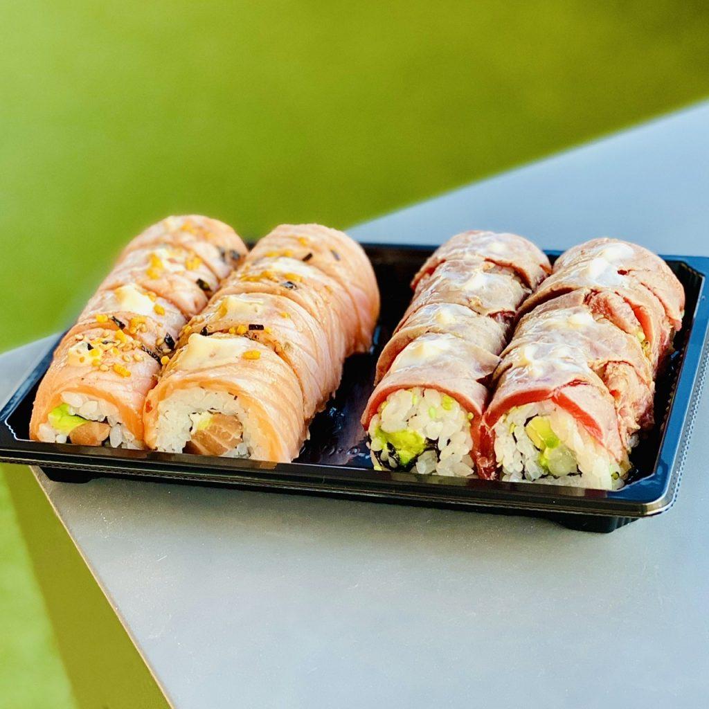 Kátame Oriental Gastro en Murcia