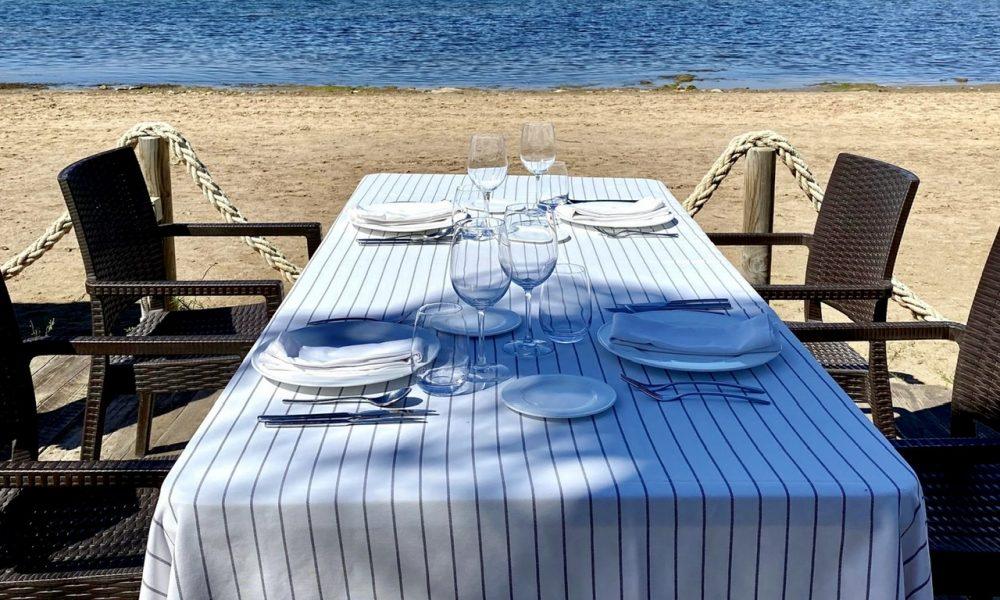 Restaurantes con terraza en Murcia