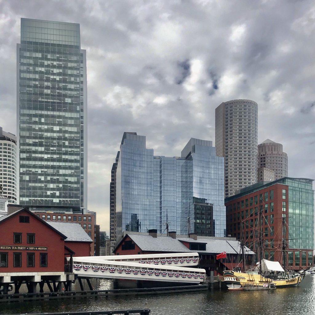 que hacer en Boston en 2 días