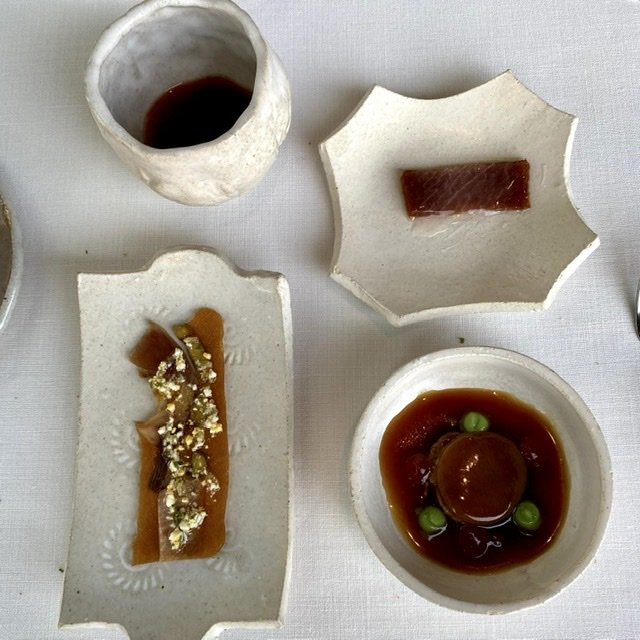 BonAmb Restaurante en Jávea