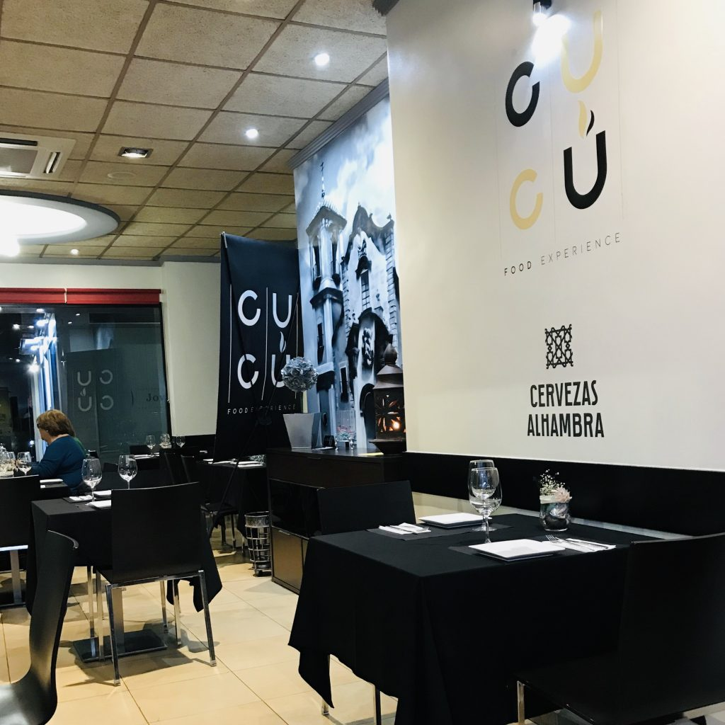 Cucú Gastro Bar Murcia