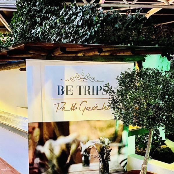 Be Trips de Pablo González, el veraneo del chef 2 estrellas