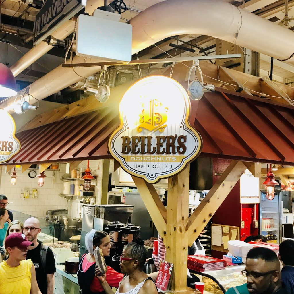 Comer en Filadelfia barato