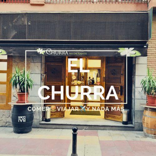 Restaurante El Churra Murcia