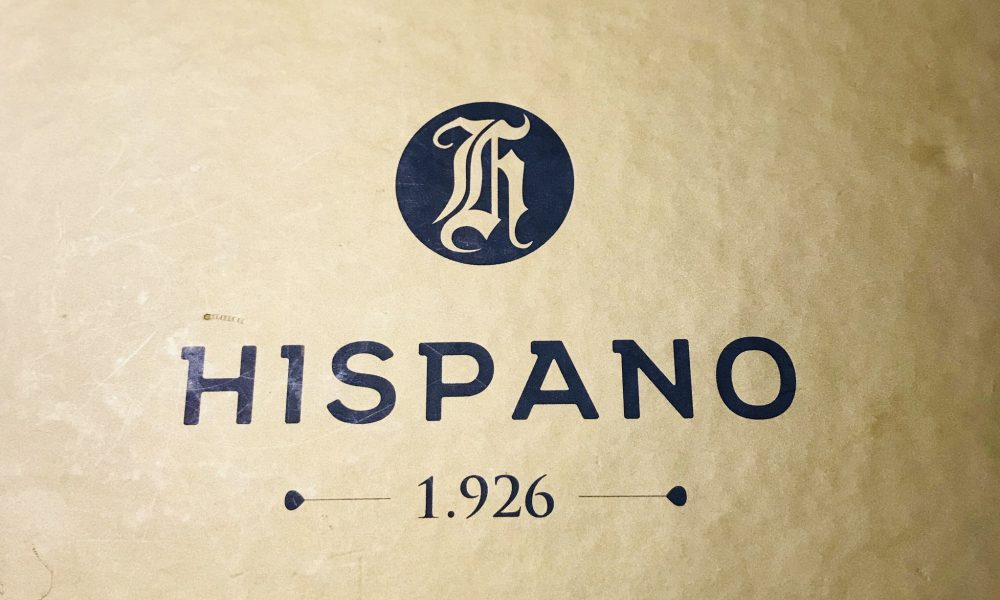 Restaurante Hispano Murcia