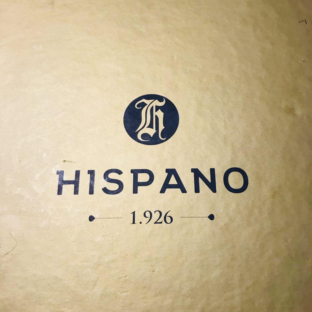 Restaurante Hispano Murcia