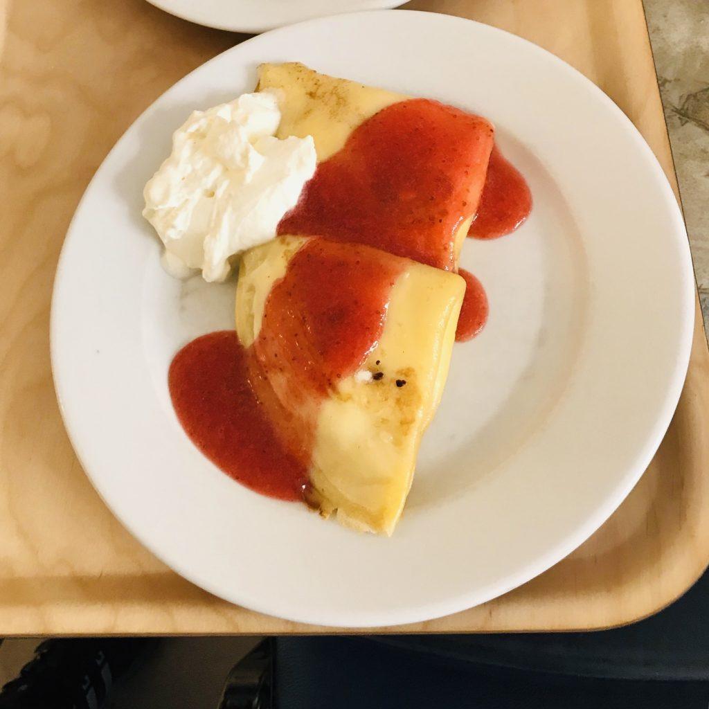 comer en Cracovia barato