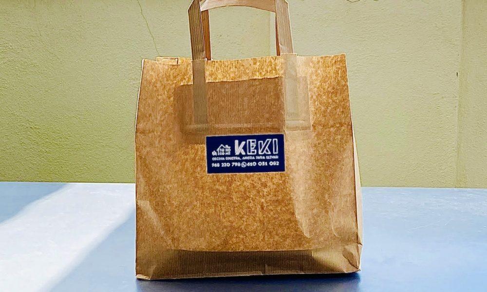 Restaurante Keki a domicilio en Murcia