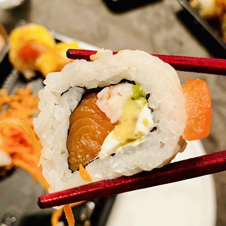 Sushi Up Murcia