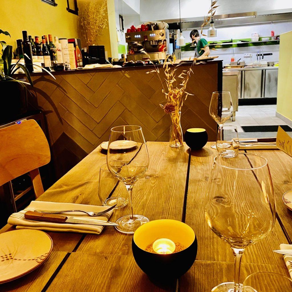 Restaurante Polea Murcia