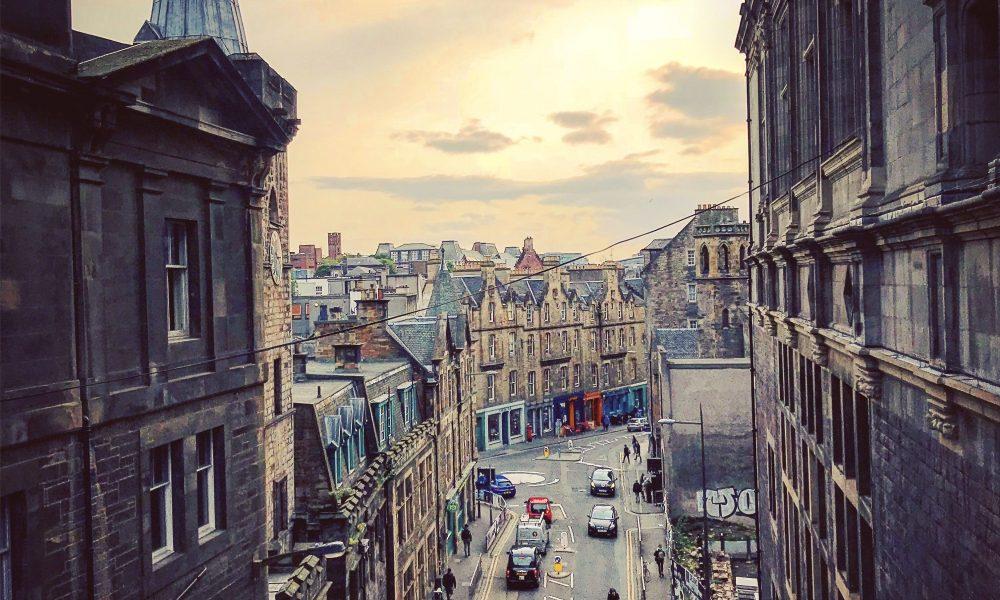 que ver en Edimburgo en 2 días