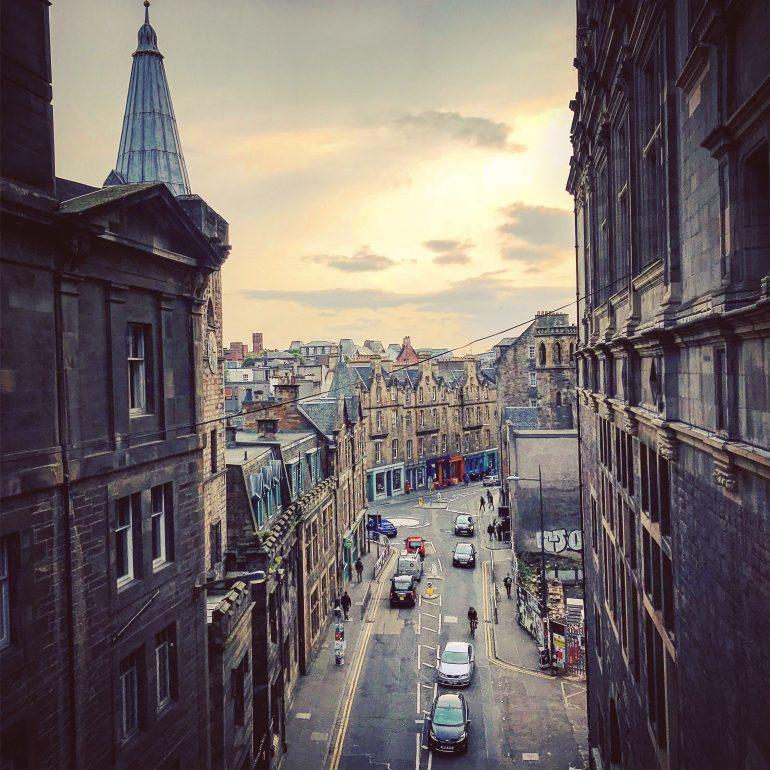 10 cosas que hacer y que ver en Edimburgo en 2 días