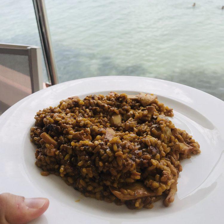 Dónde comer en Lo Pagán