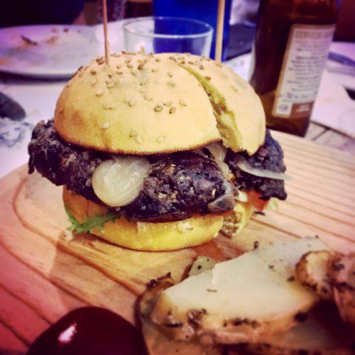 restaurantes vegetarianos de Murcia