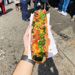 Comer en Cracovia barato: el bueno, el feo, el malo y el rápido