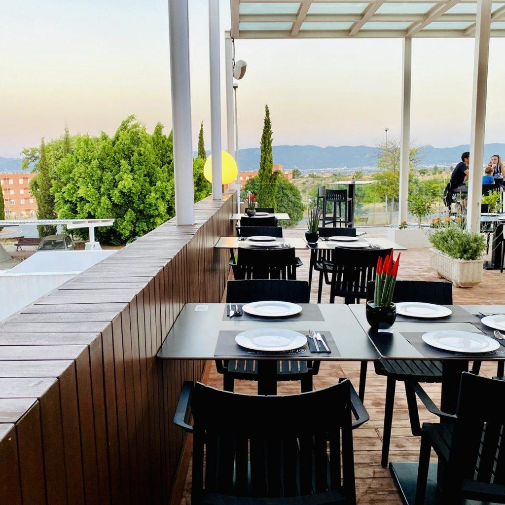 Restaurante Clandestino Murcia