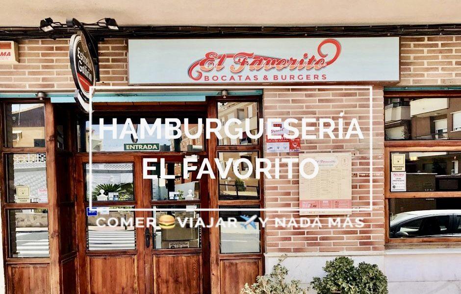 El Favorito Murcia
