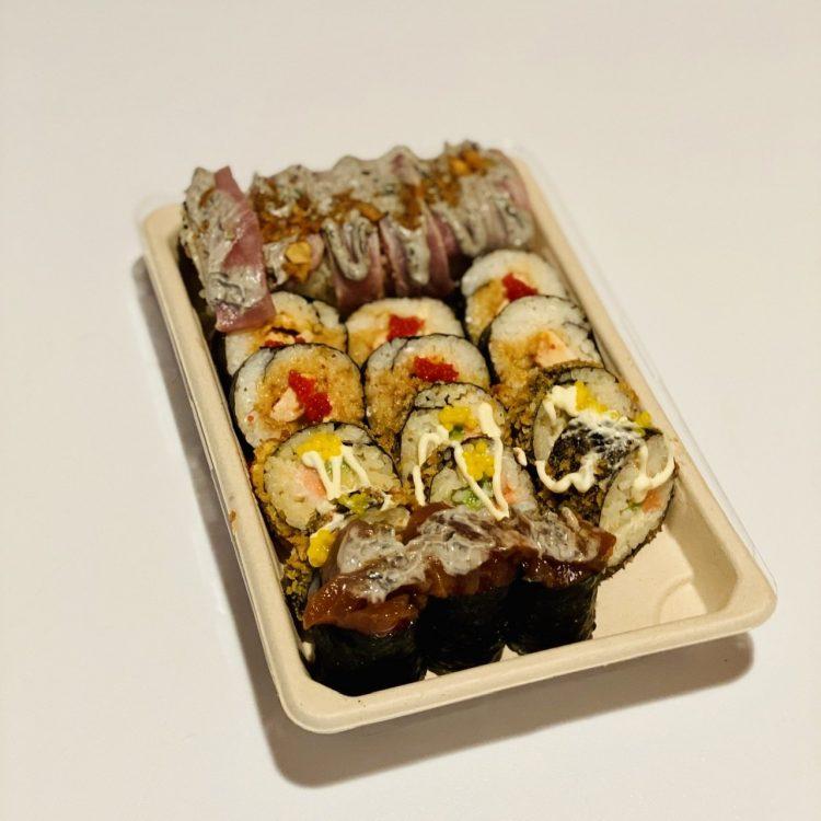 Txio Sushi en Santiago de la Ribera