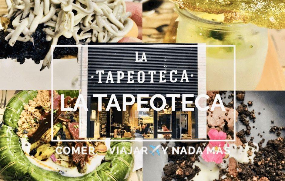 La Tapeoteca Murcia
