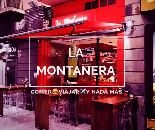 La Montanera Murcia