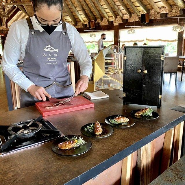 Restaurante Cabaña Buenavista