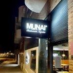 Restaurante Munai en Murcia