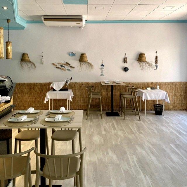 Restaurante Alboroque en Águilas