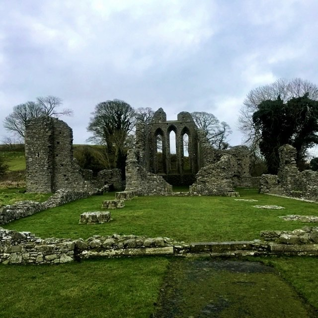 localizaciones de Juego de Tronos en Irlanda