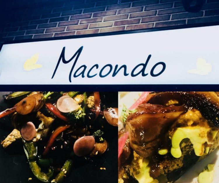 Macondo Murcia