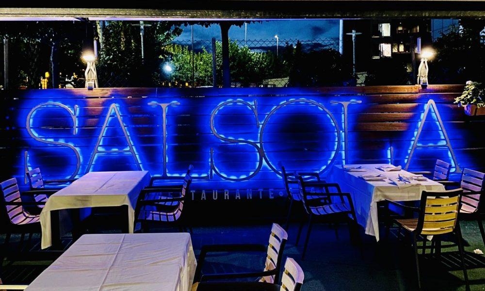 Restaurante Salsola en Murcia
