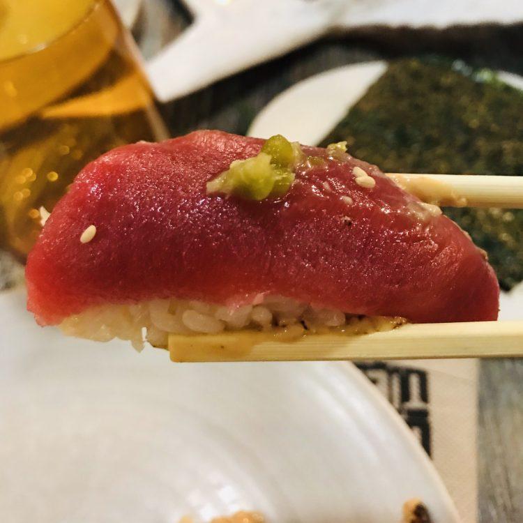 Restaurante La Trastienda en Murcia