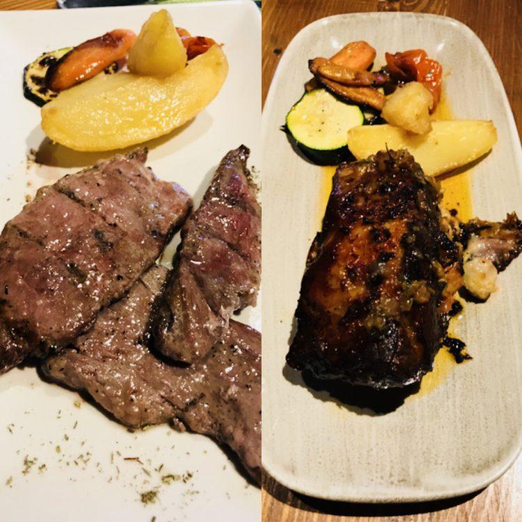 Restaurante La Almazara Cehegín