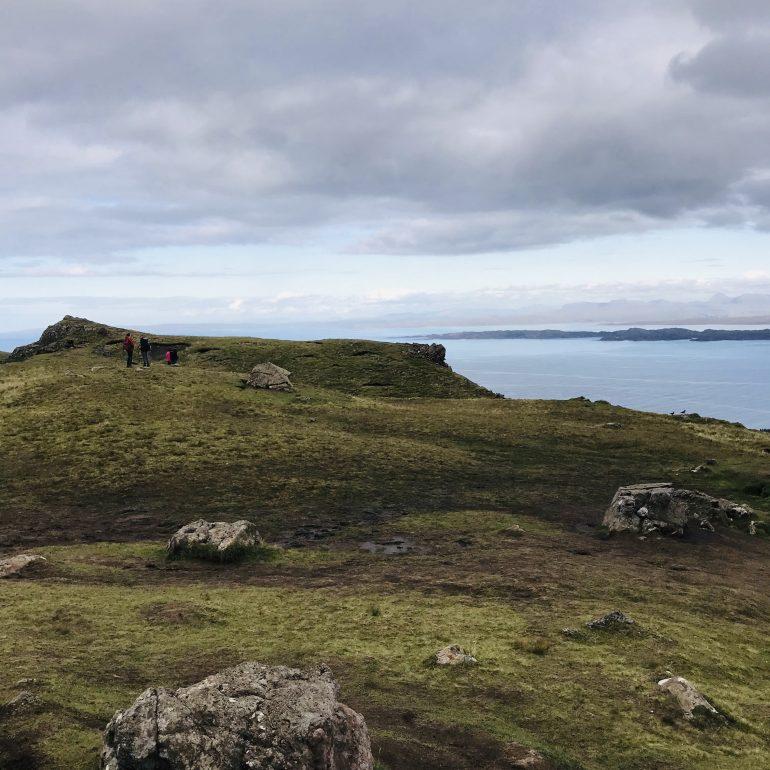6 lugares imprescindibles que ver en la Isla de Skye en 1 día