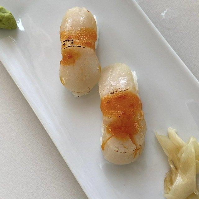 Ezeki Sushi Murcia