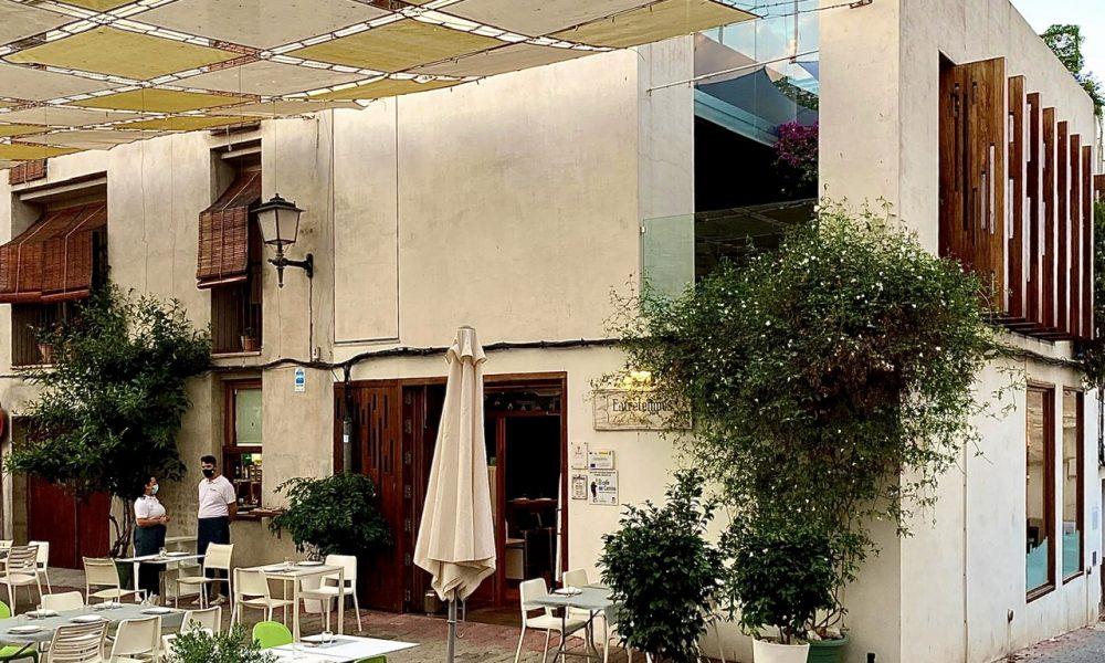 Restaurante Entretempos Bullas