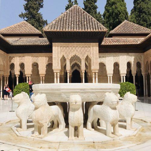 que hacer en Granada imprescindibles en 3 días