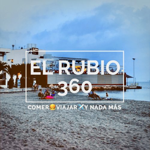 El Rubio 360