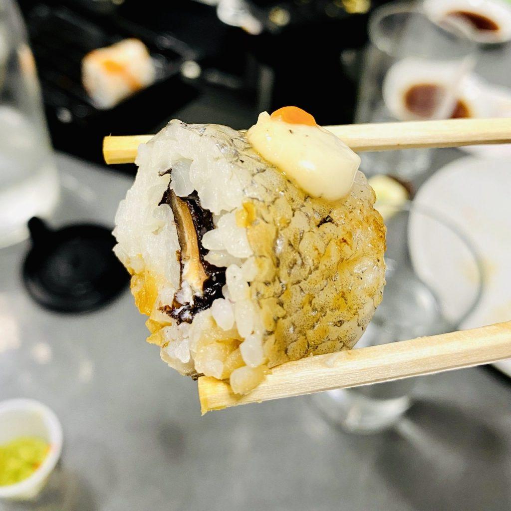 Miss Sushi Murcia