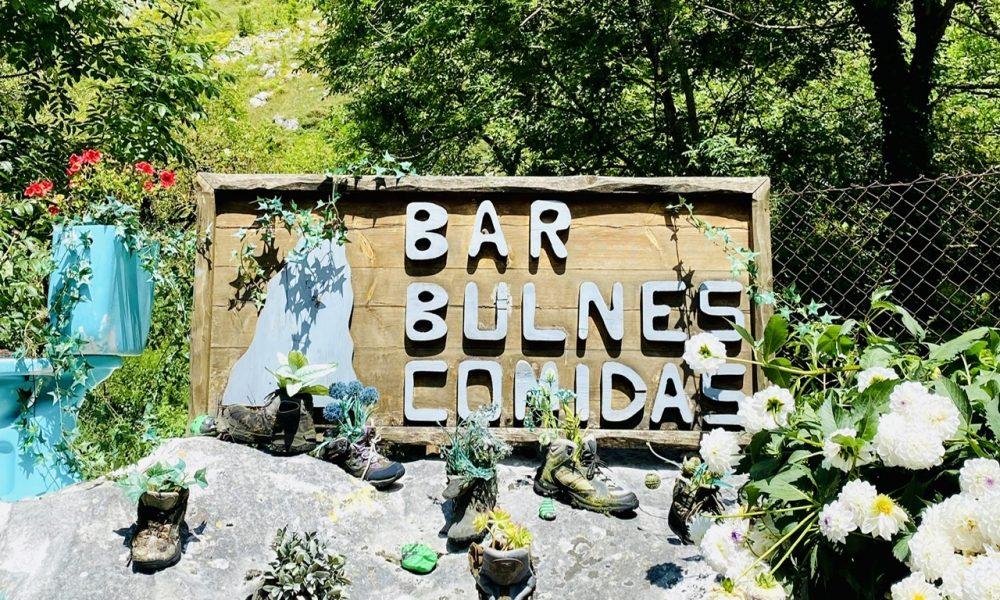 Donde comer en Bulnes