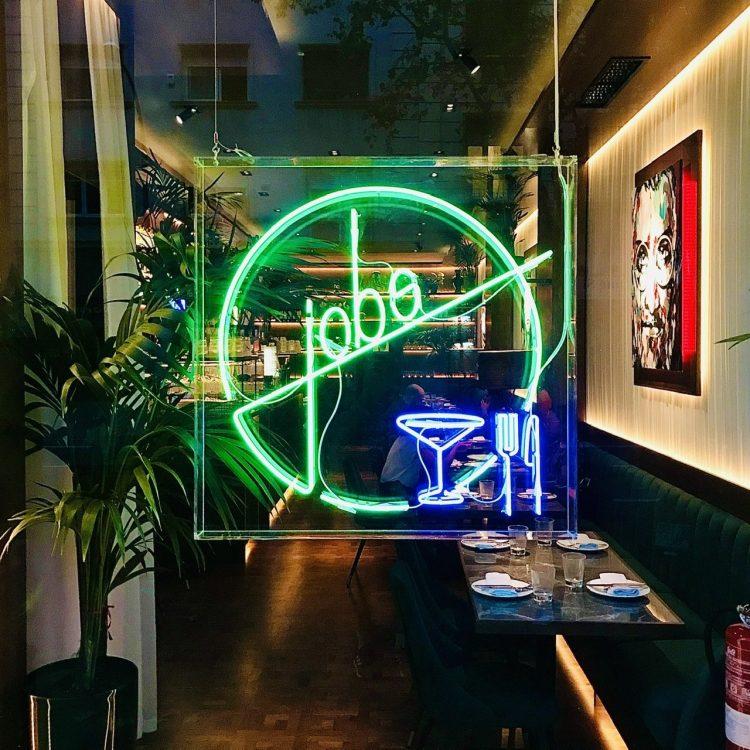 Restaurante Jobs en Barcelona, increíble relación calidad precio