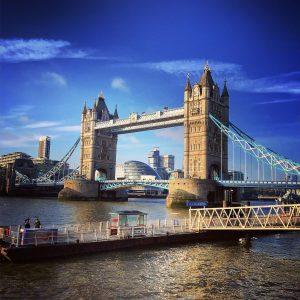 La 16 cosas imprescindibles que hacer y que ver en Londres