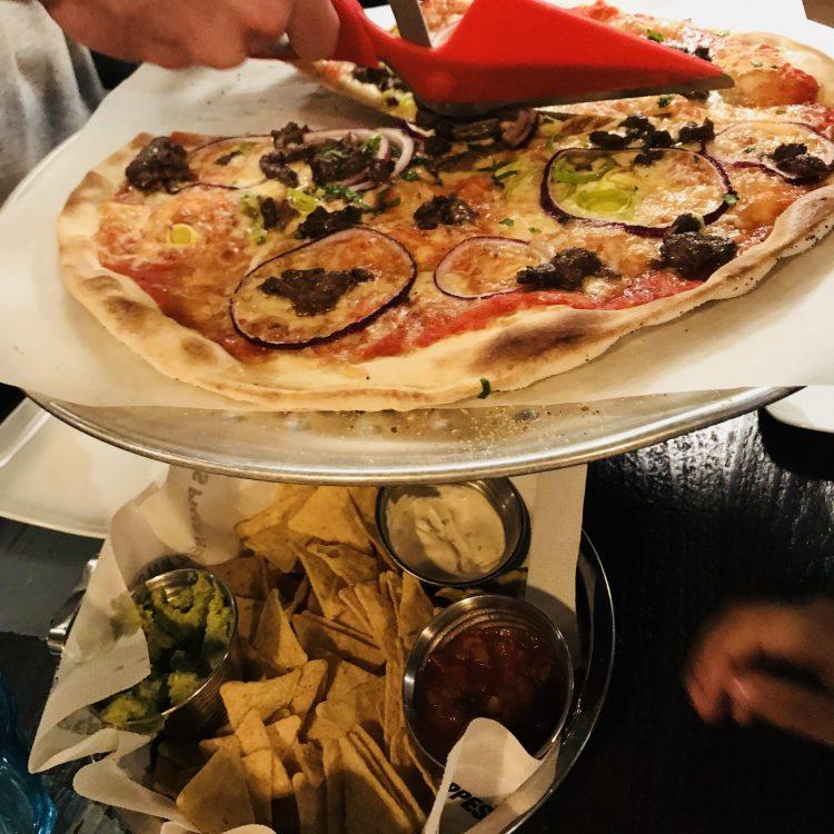 comer en Oslo barato