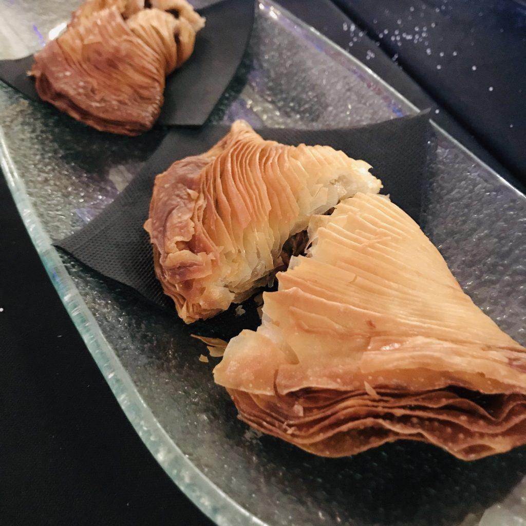 Restaurante Lamarimorena en Molina