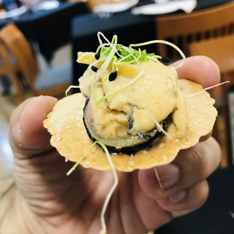 Restaurante La Bien Pagá en Murcia