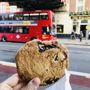 Comer en Londres: un día gastronómico por la ciudad
