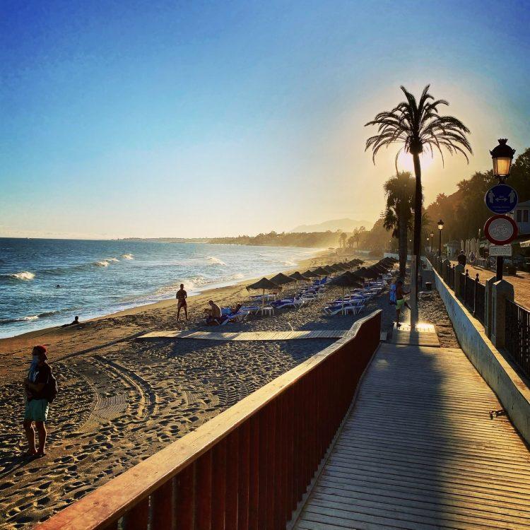 Donde comer en Marbella