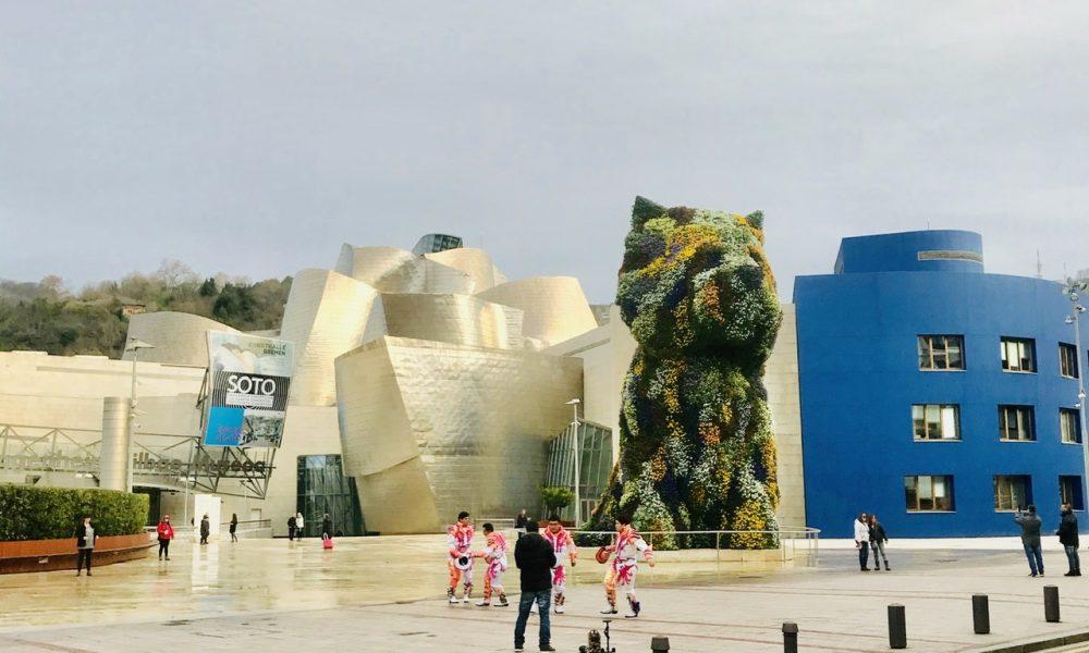 Bilbao en 1 día