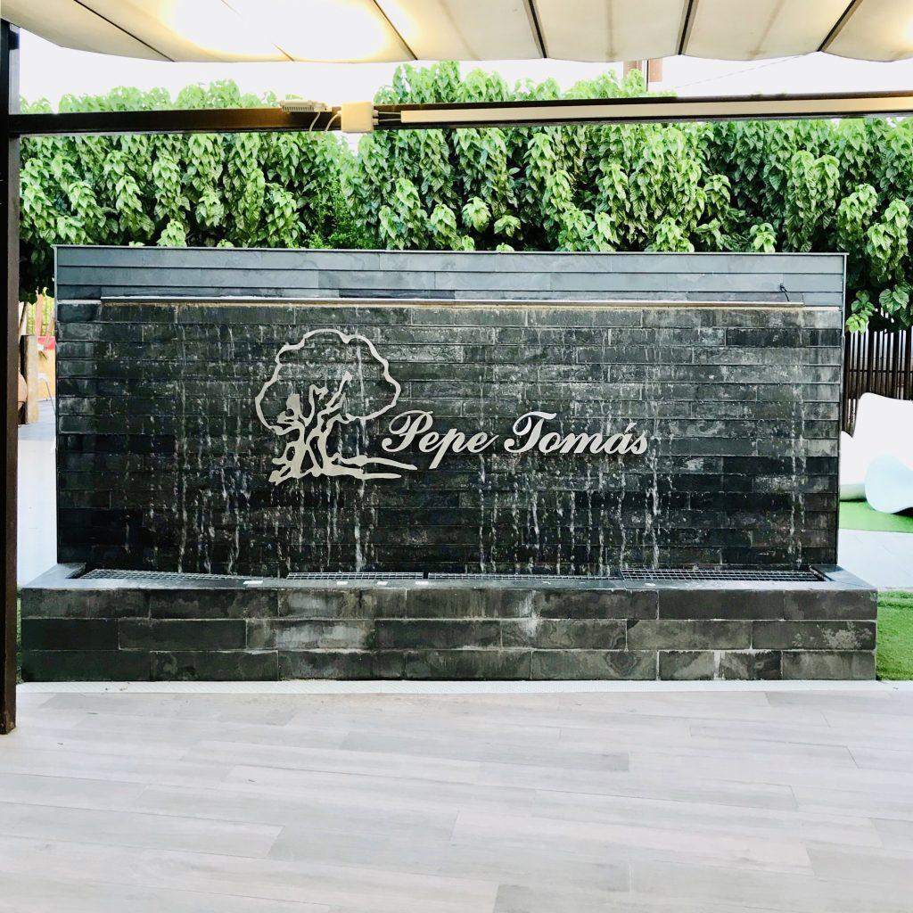 Restaurante Pepe Tomás