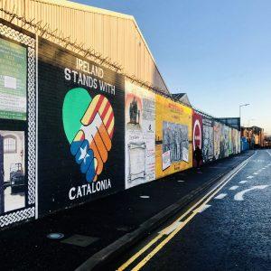 10 cosas imprescindibles que ver y hacer en Belfast
