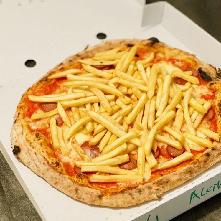 Las mejores pizzas de Murcia